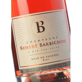 Robert Barbichon Rose de...